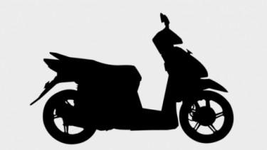 Ilustrasi Motor Matik