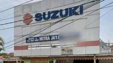 Dealer Suzuki Unik