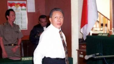 Djoko Tjandra