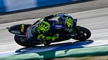 Pembalap Monster Yamaha, Valentino Rossi
