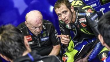 Rossi dan mekanik