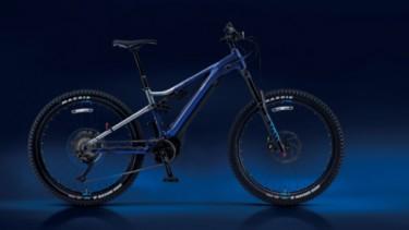 Sepeda Yamaha YPJ-MT Pro