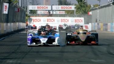 Balapan Formula E