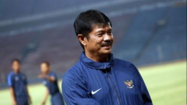 Indra Sjafri pelatih Timnas