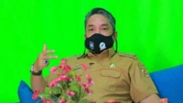 Walikota Banjarbaru