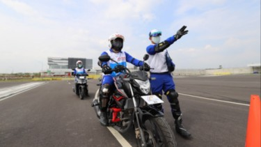 Astra Honda Motor Safety Riding and Training Center