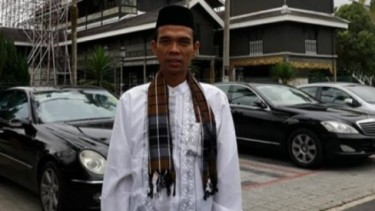 Ustaz Abdul Somad - UAS