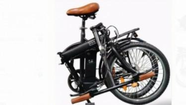 Sepeda Hybrid Viar Panama