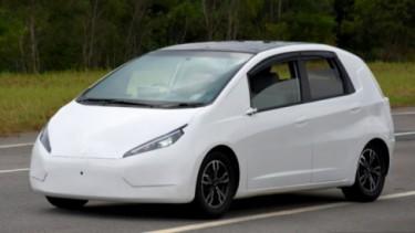 MyKar Mobil Listrik Malaysia
