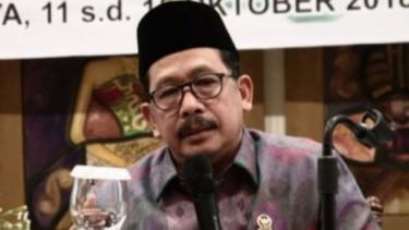 Wakil Menteri Agama