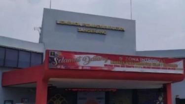 Lembaga Pemasyarakatan Klas 1 Tangerang