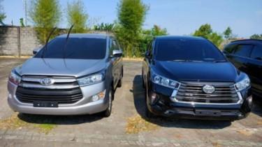 New Toyota Kijang Innova