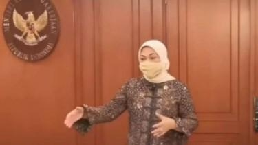 Ida Fauziah Menaker
