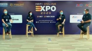 IMFI Online Expo 2020