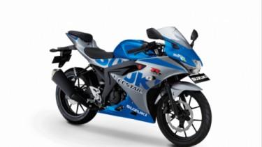 Suzuki GSX-R150 MotoGP Edition 2020