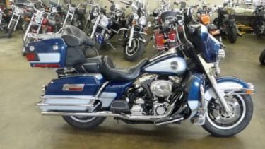 Harley-Davidson 1999 Ultra Classic