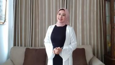 Lis Rositas Dewi, istri Menteri KKP Edhy Prabowo