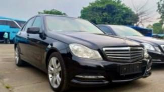 Mobil Bekas Rp100 jutaan