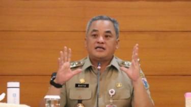 Wali Kota Jakarta Pusat, Bayu Meghantara