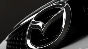 Lambang Mazda