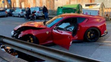 Ferrari Ringsek