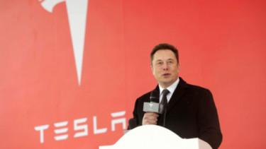 Elon Musk. Foto: The Verge.
