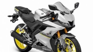 Yamaha R15 tawarkan warna baru