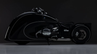 BMW R18 Kingston Custom