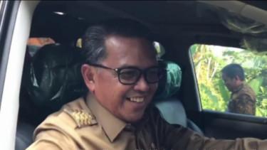 Gubernur Sulses Nurdin Abdulah Korupsi