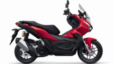 Honda ADV 150 Versi 2022