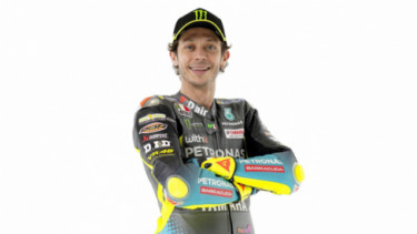 Valentino Rossi. Foto: The Race.