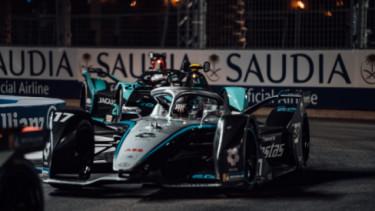 Pembalap Mercedes di Formula E, Nyck de Vries