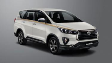 Kijang Innova edisi 50 tahun Toyota
