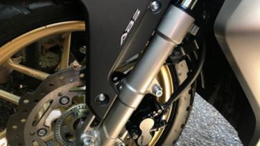 Tips suspensi motor