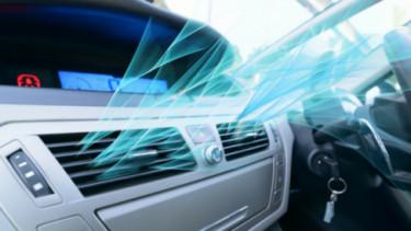 Mengatur suhu AC yang tepat saat berkendara di bulan puasa