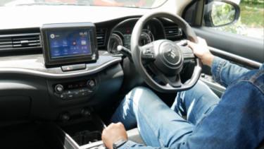 Tips mengendarai mobil saat berpuasa