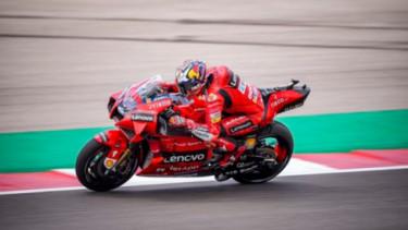 Jack Miller. Foto: MotoGP.
