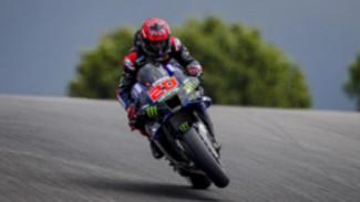Fabio Quartararo. Foto: MotoGP.