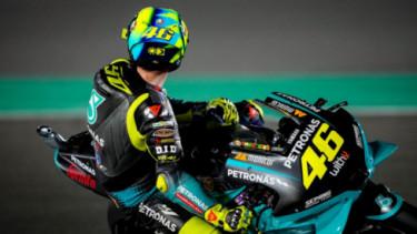 Valentino Rossi. Foto: Paddock-GP.