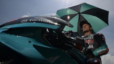 Pembalap Petronas SRT
