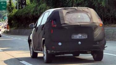 Bocoran Hyundai Stargazer pesaing Toyota Avanza.