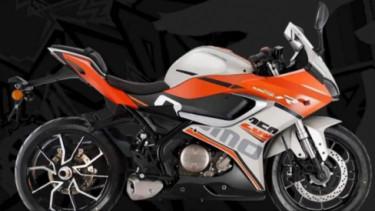 QJ Race 250 2021