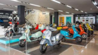 Motoplex Piaggio