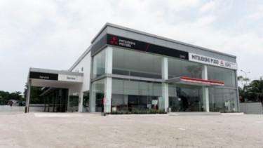 Diler baru Mitsubishi Fuso di Tangerang