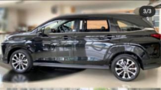 All New Toyota Avanza Veloz