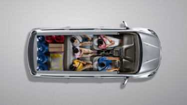 Wuling Formo S 5 penumpang